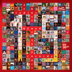 Indies Records 2004 & Best Of 15 Years