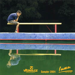 Sampler Indies & Vltava 2004